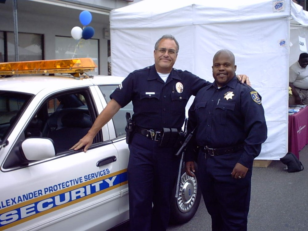 Patrol Officers - Culver City, CA